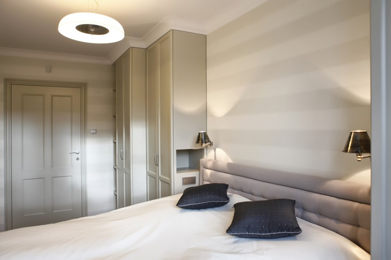 Aranżacja Wnętrz Apartament Villa Valor Sopot